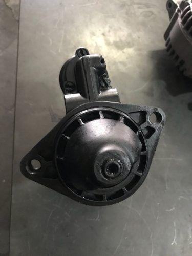 Motor De Partida Arranque Monza Kadet