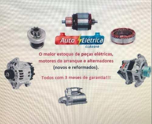 Motor De Arranque Ford Fiesta Focus Eco Ts12e10 8v2111000be SIGMA