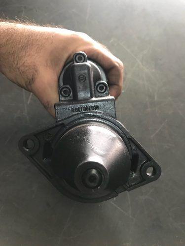 Motor De Arranque BOSCH Corsa Bosch 9 Dentes