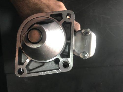 Motor de Arranque Grand Siena 1.4 Hitachi