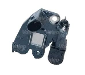 Regulador De Voltagem Fox 1.0 1.6 Gol G5 Komb 90a Vw Valeo