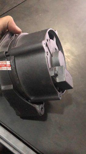 Alternador Fiat Uno 55 Amperes Bosch