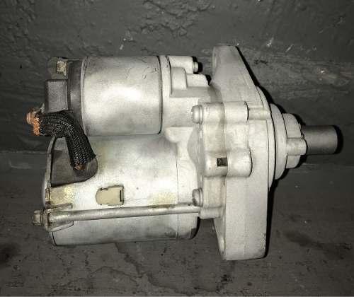 Motor De Partida Honda Civic 1.6 98 A 00