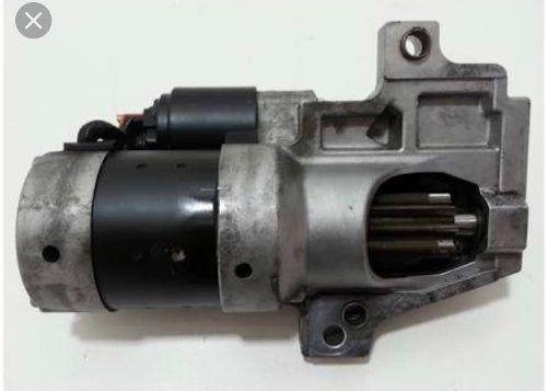 Motor De Parida Arranque Audi A3 Golf Jetta 1.8 Automatico