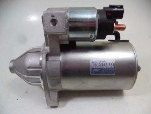 Motor De Partida Arranque Hyundai Hb20 I30 12v 1204960