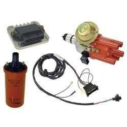 Kit Ignição Eletrônica Fusca Novo