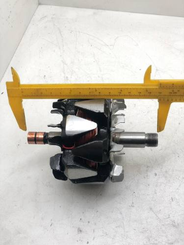Rotor Do Alternador Ecosport Courier Escort Fiesta Ka Stilo