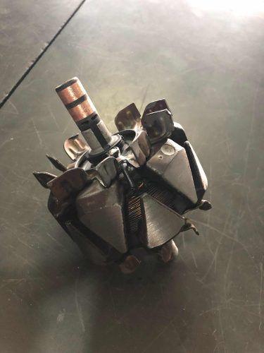 Rotor Alternador Valeo Original