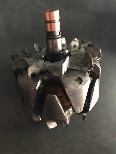 Rotor Vectra Bosch 120 Amperes