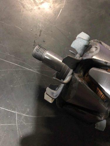 Rotor Alternador Bosch Gol Palio Corsa Fiesta 65 75 Amperes