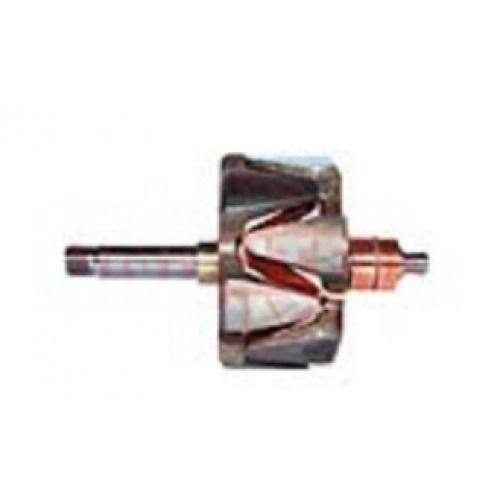 Rotor Do Alternador Ford Nissan 90a