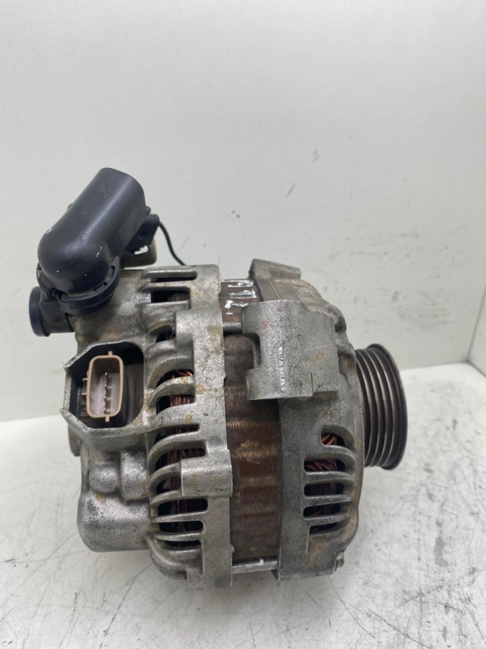 Alternador 12V 120AMP Outlander Gasolina 3.0 V6 Gt 2012 2020 1800A141 A3TG4491 A003TG4491MI A003TG4491ZC