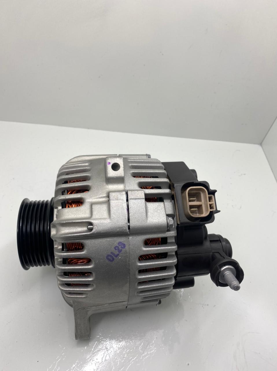 ALTERNADOR 14V 110AMP HYUNDAI SANTAFÉ TUCSON SPORTAGE V6 2.3 37300 37400 37800