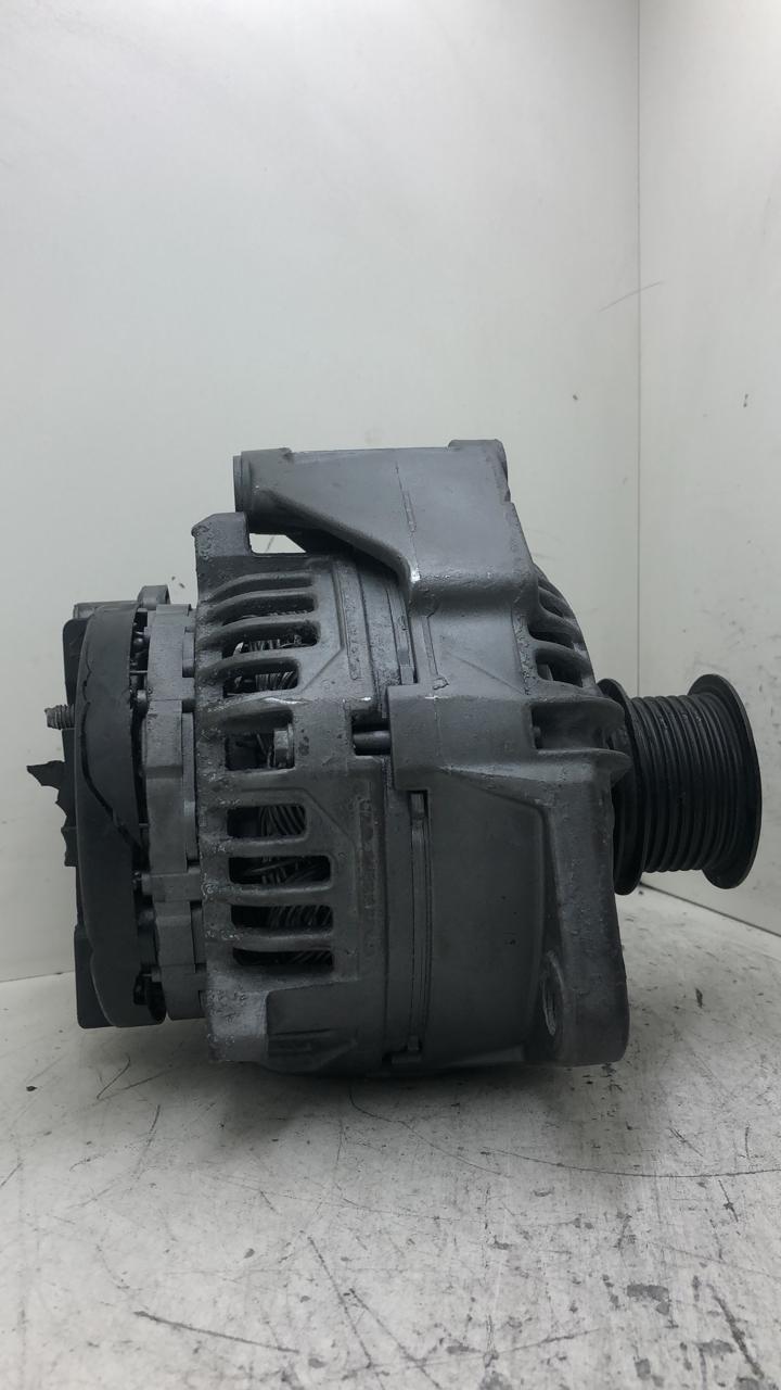 Alternador 80A 24V VW FORD MAN BOSCH 0124555007 F000BL0755 VOLKS VW 2Z0903015G 2Z0903015 C5M80