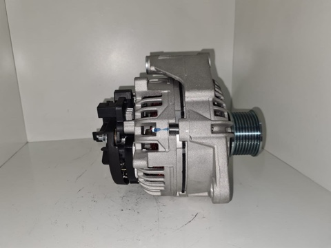 Alternador AGRALE MICRO VOLARE A6 A8 MWM 14V 120A 0124515122  0124515122 AEC24039