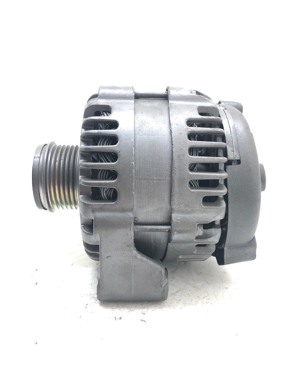 Alternador Blazer S10 2.8 14v 14amp Diesel 2012 CTDI GM13579677