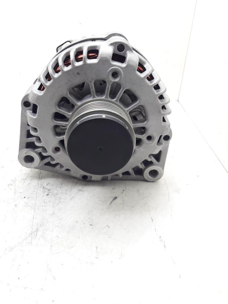 Alternador S10 2.8  BLAZER Diesel 2012 em diante CTDI DELPHI 14V 140A GM13579677 GM 13579677 D 10194 AEC21024