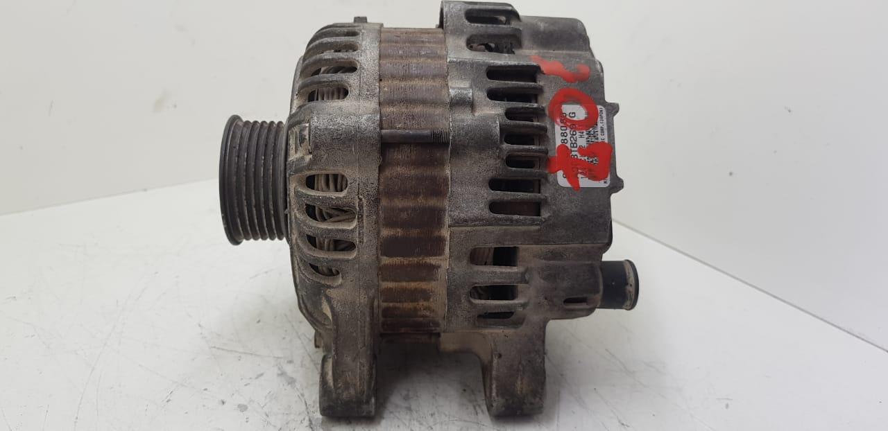 Alternador Citroen C5 XSARA PICASSO PEUGEOT 307 2.0 16v 120a 9640088080 A003TB2691G