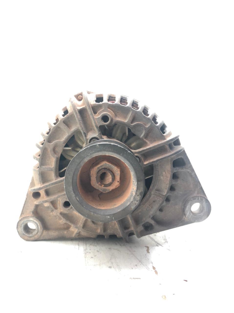 Alternador Delco Bosch 24V 90Amp Iveco Eurocargo Tector Cummins Case 621 Case 521 Case 721 DR30012VLP 30012VLP 4892318 4892318 0124555005 0124655005 42498713
