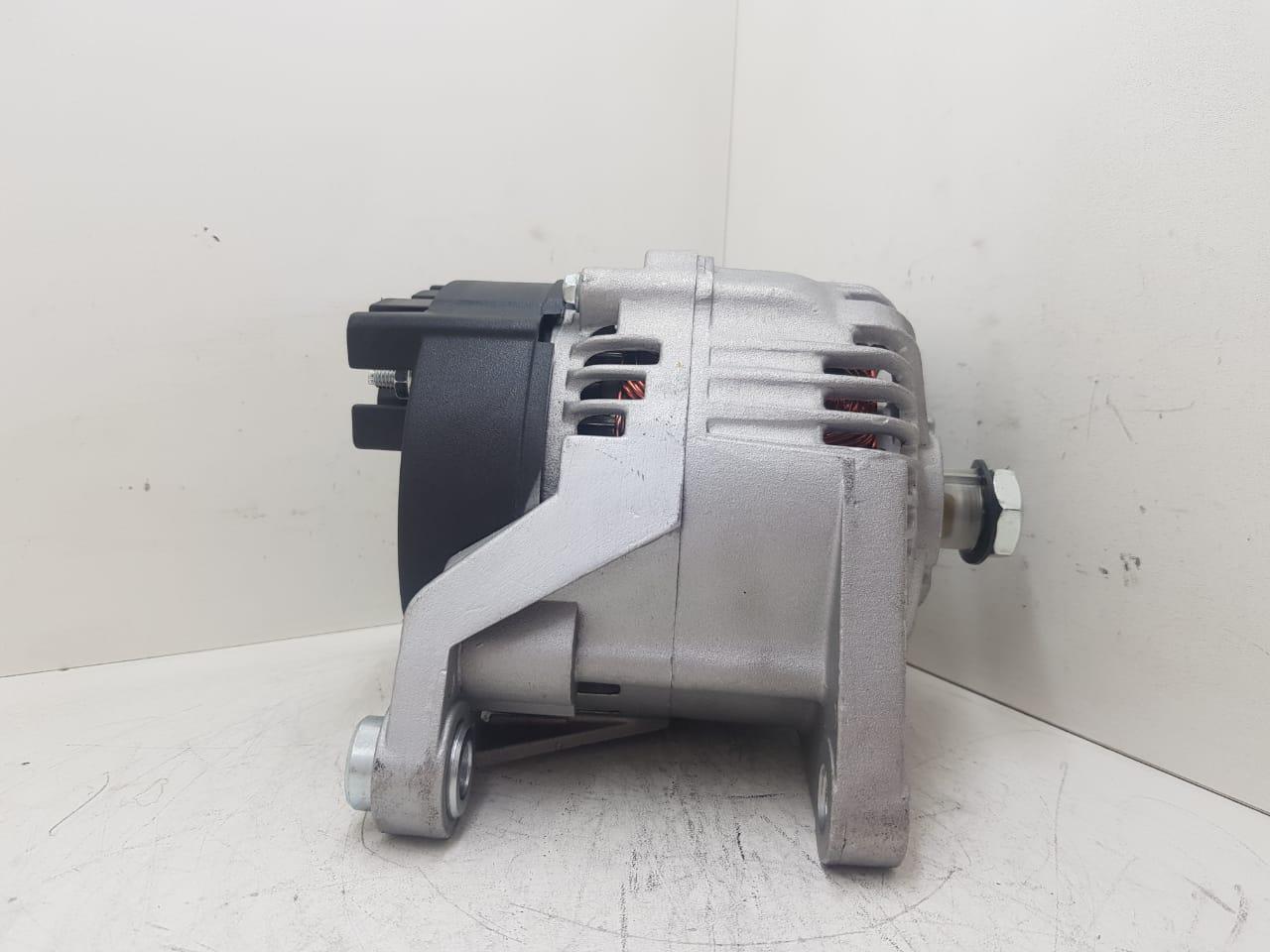 Alternador Denso Trator New Holland TL70 TL80 TL90 TL100 Motor Iveco 50317 1012101730 12V 120Amp AEC27029