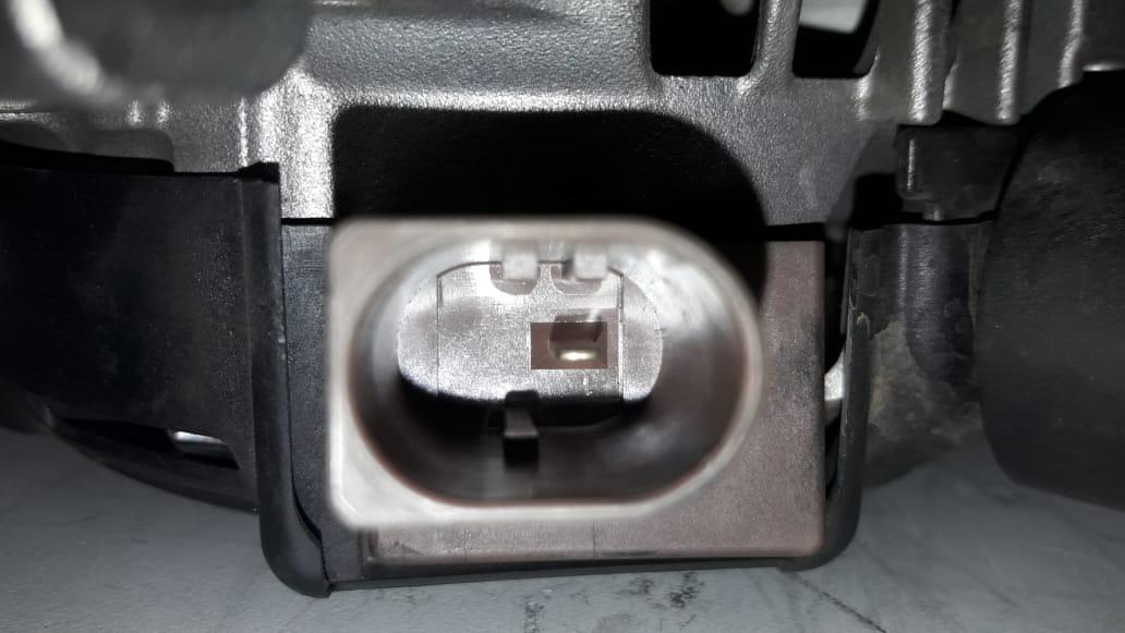 Alternador DENSO Fiat Palio Gran Siena Idea Estrada Etorq 1.6 1.8 14V 120A 5192192155080 104211 3210