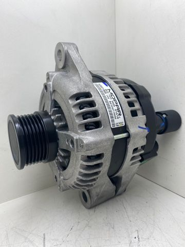 Alternador DENSO Fiat Toro Jeep Renegade Diesel Compass 150A 14V polia louca 6PK 52021968 51863675 MS104211 9050 MS1042119051 1042119050 D 10235