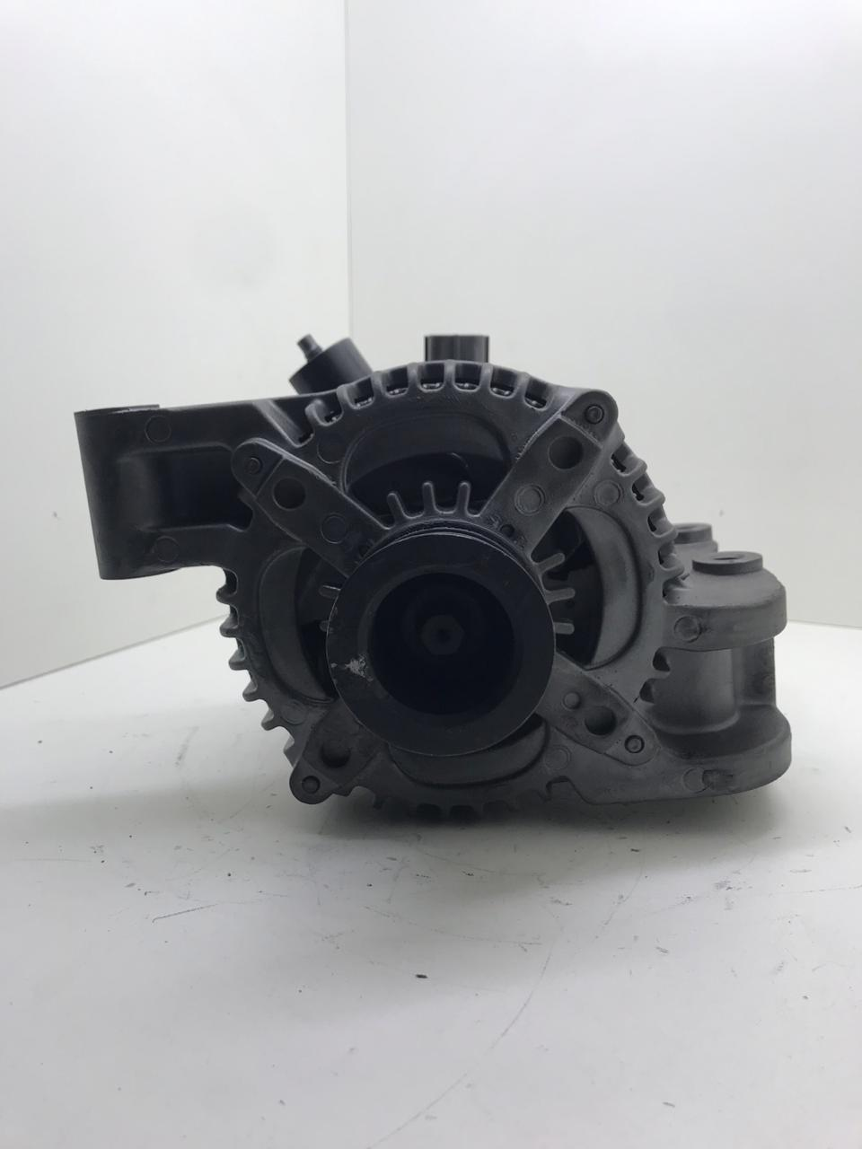 Alternador Focus 2.0 Motor Duratec