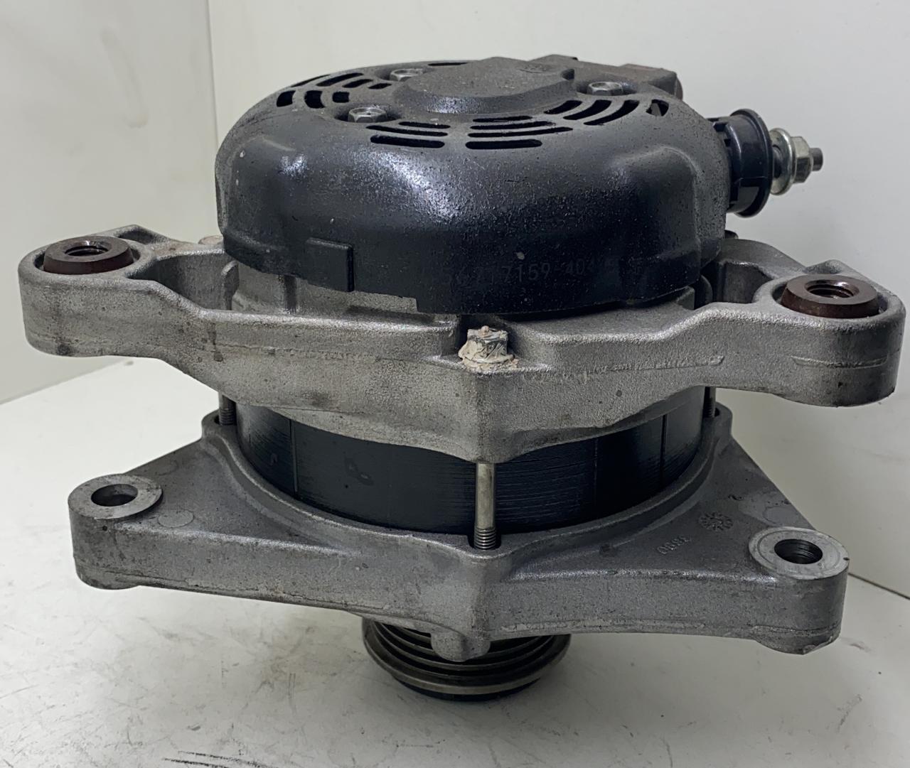 Alternador Fiat Argo 1.0 1.3 & Cronos 1.3 Uno 3 cilindros 12V 150A 51984062 51984064 MS1042119240 51984063 MS1042119230