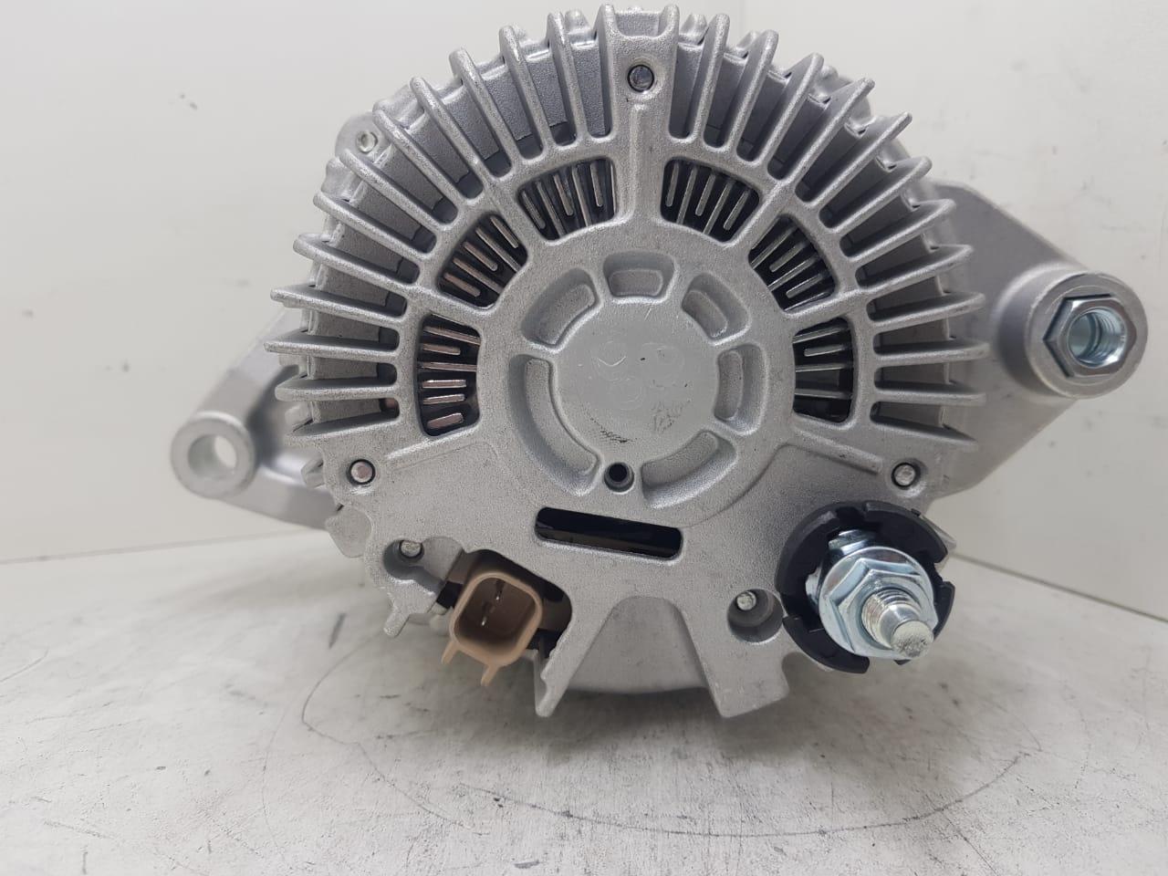 Alternador FIAT FREEMONT 2.4 DODGE JOURNEY 2.4 14V 160A COM POLIA RODA LIVRE A002TX0281 A002TX0281ZC AEC21079