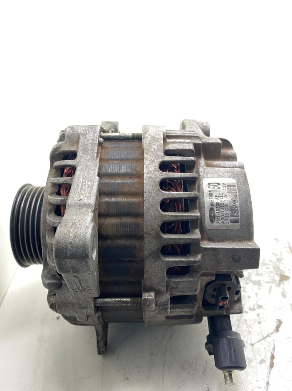 ALTERNADOR FORD EDGE 3.5 V6 12V 150AMP A003TJ2891ZC 8G1T10300AD M574R A003TJ1291ZC 7T4T10300AE 7T4T10300AE