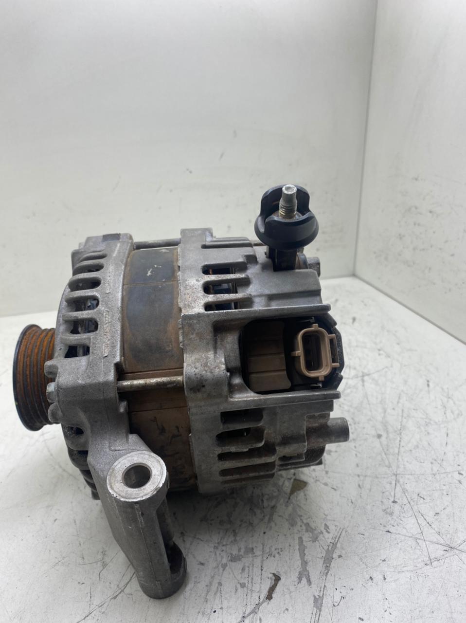Alternador Ford Fusion Ecosport 2.0 150AMP A002TX0191ZC 8S4T10300AC 4909BM574E A002TX0391 A002TX0391ZC 8A4T10300AC 8A4Z10346A