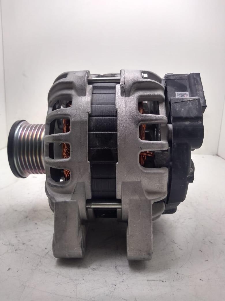 Alternador Ford Ka 2018 14V 1.0 Original Novo HA8MB E4B510300DA F 000 BL0 670 F000BL0670