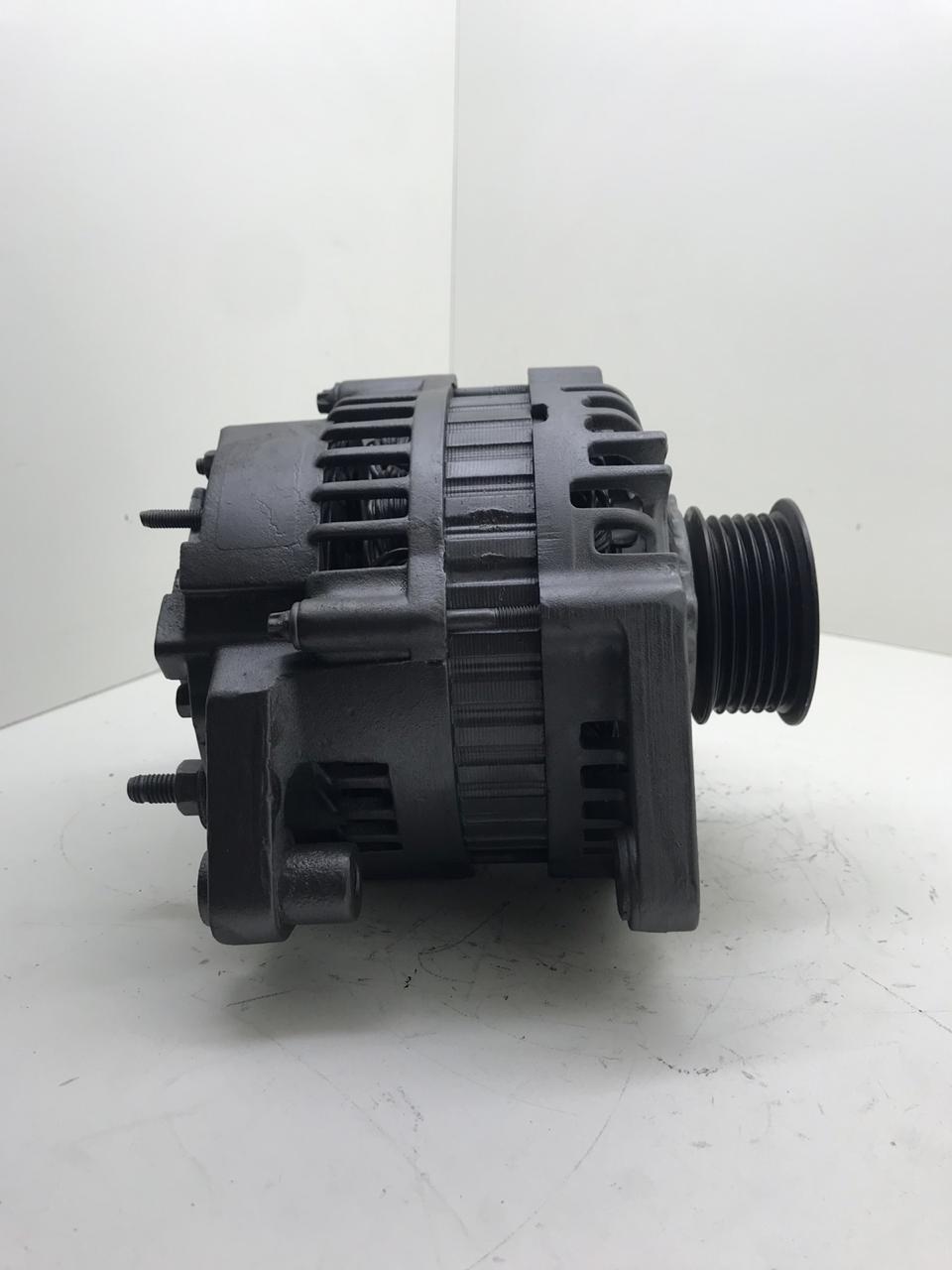 Alternador Ford Ranger 2.3 Duratech Prestolite 12volts 110Amp 35215150 5L410300AA