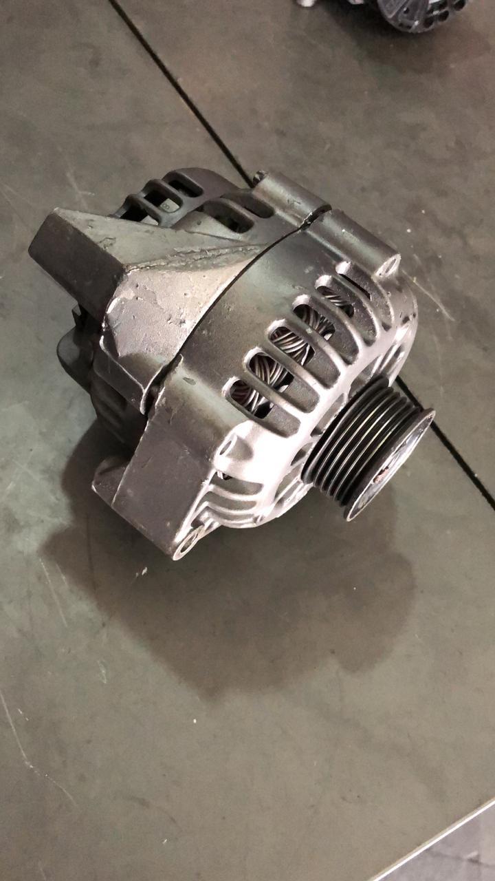 Alternador GM Blazer S10 SS 4.3 V6 Motor Vortec 10480167 10463651 10463652 10463690 10480167 10480168 10480198 21108 3211107 91516 DR91516 91516 8104636510