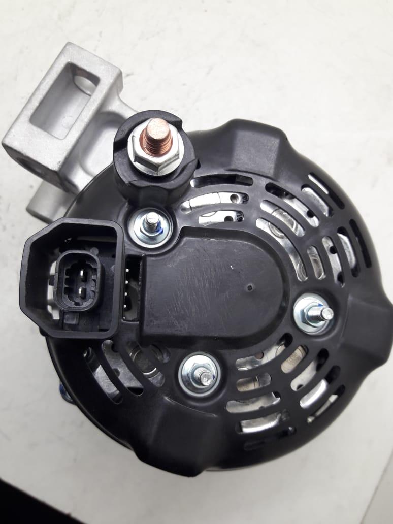Alternador GM CAPTIVA 3.6 V6 DENSO 14V 150A 104105410 FG125028 3342755A 19306448 E 70044 D 10401 AEC21026
