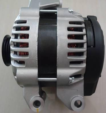 Alternador Gm Onix Cobalt Spin Prisma Cruze 80a