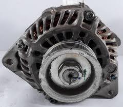 Alternador Honda City Fit 1.5 75AMP 12V  Ahga77 a5tj0091