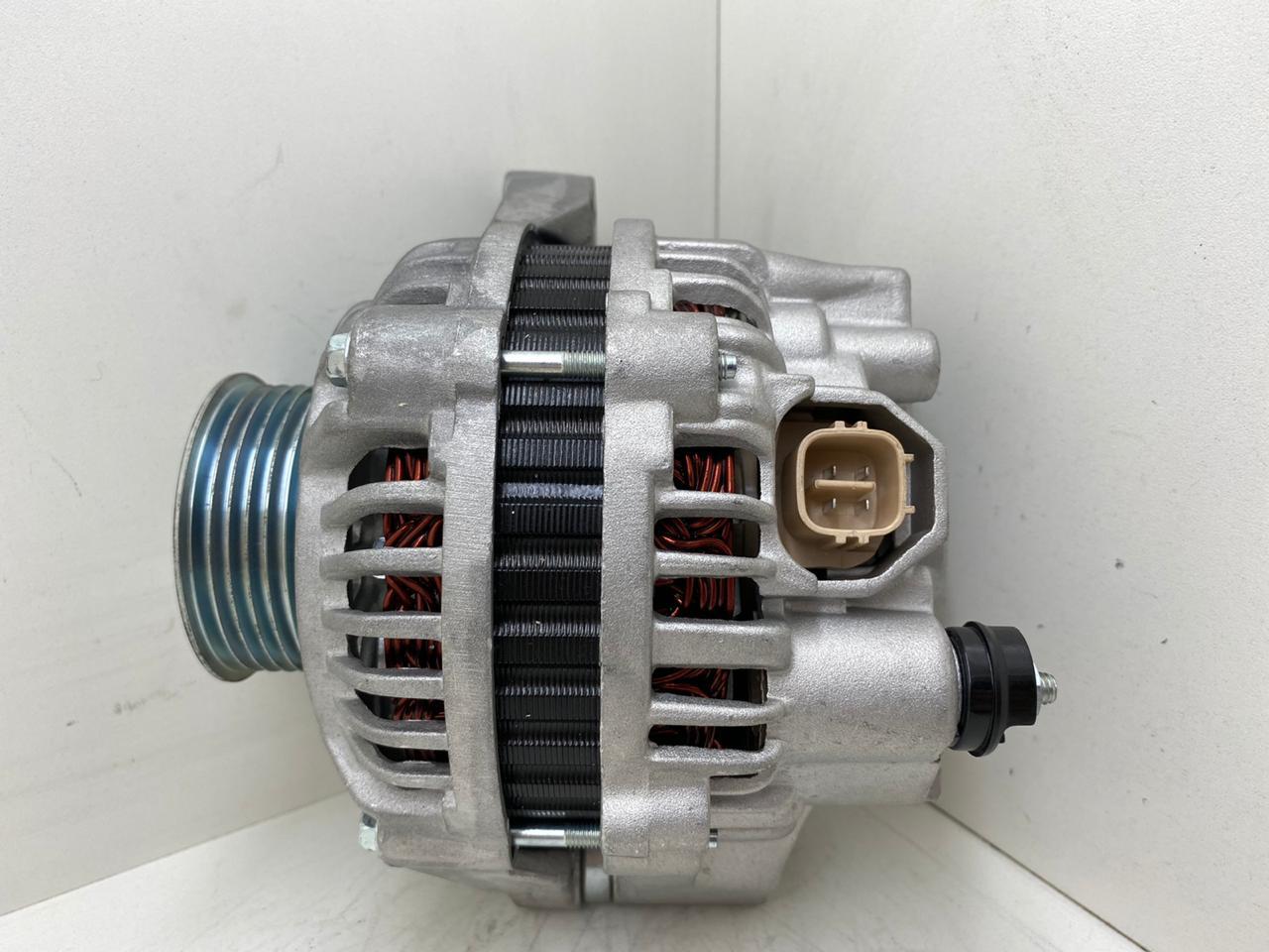 Alternador HONDA CIVIC 1.7 2001 a 2004 12V 70A e 75A T210 A5TA7091 A005TA7091ZC AHGA50 13893 D 10231 AEC21073