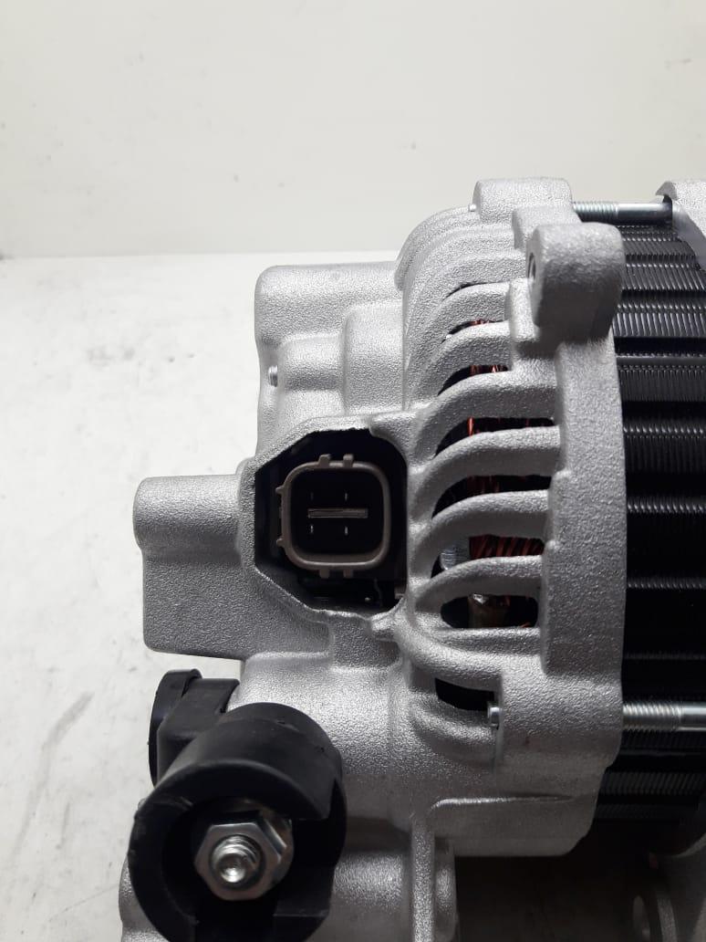 Alternador HONDA CIVIC 2006 2011 CRV Plug 4 Terminais MITSUBISHI 14V 120A A2TC1391 A2TC1391ZC 31100RNAA01 31100RNAA012 M2 E 70040 D 10220 AEC21075