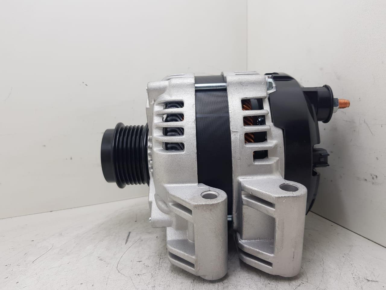 ALTERNADOR JEEP CHEROKEE CHRYSLER 300C 2012 3.6 V6 Dodge Durango 5.7 4210007040 421007041 P04801833AB D 10245 AEC21081