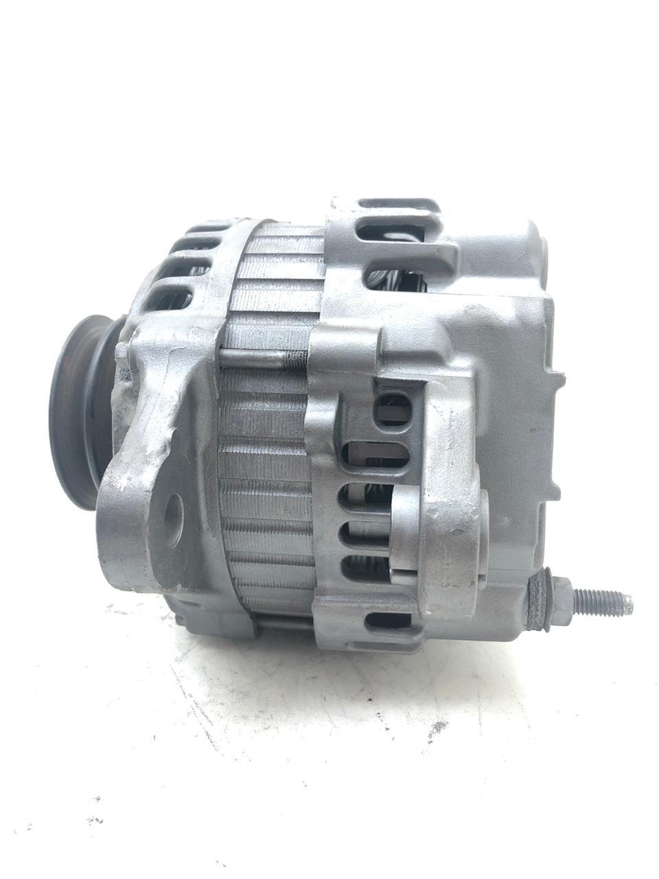 Alternador L200 Triton Pajero 3.2 Diesel 12V 125A ME203546 A3TB1999