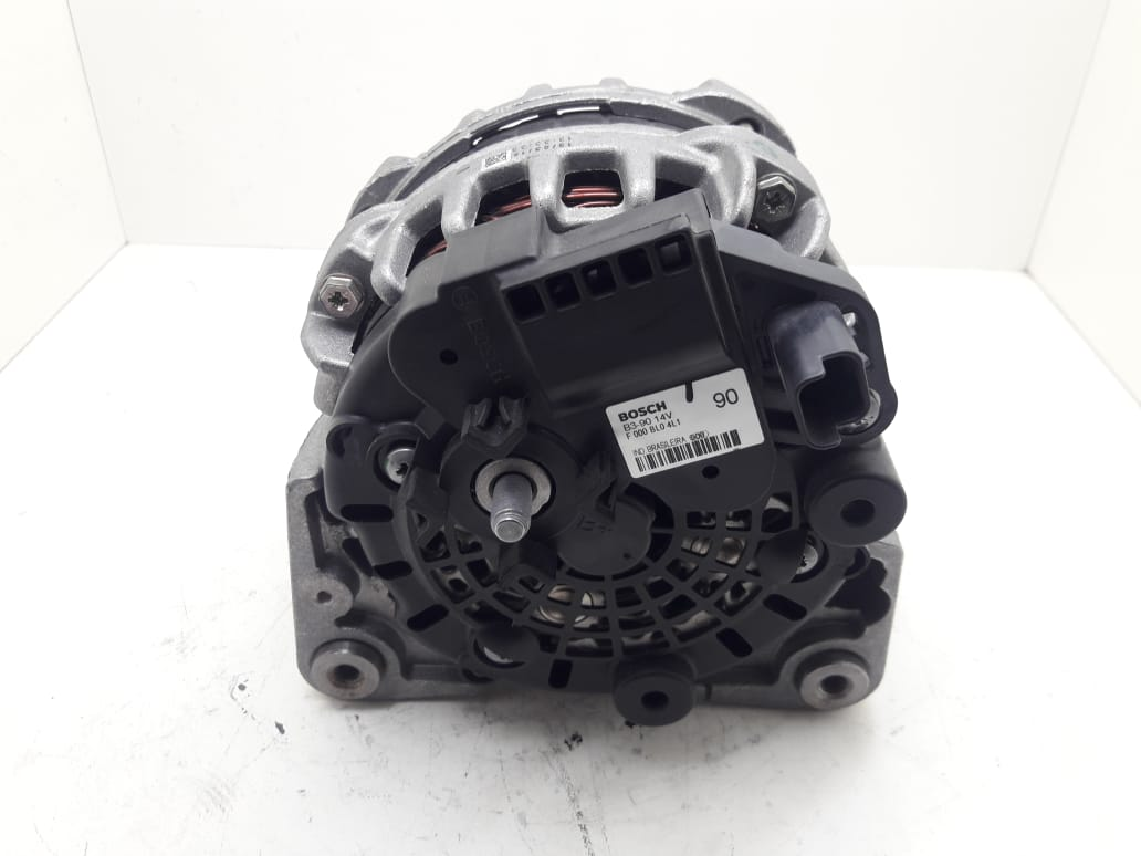 Alternador Logan Duster Megane Sandero Kangoo Clio 1.6 16V Original Bosch F000BL04L1 F000BL04E9 F000BL0408 231007633R