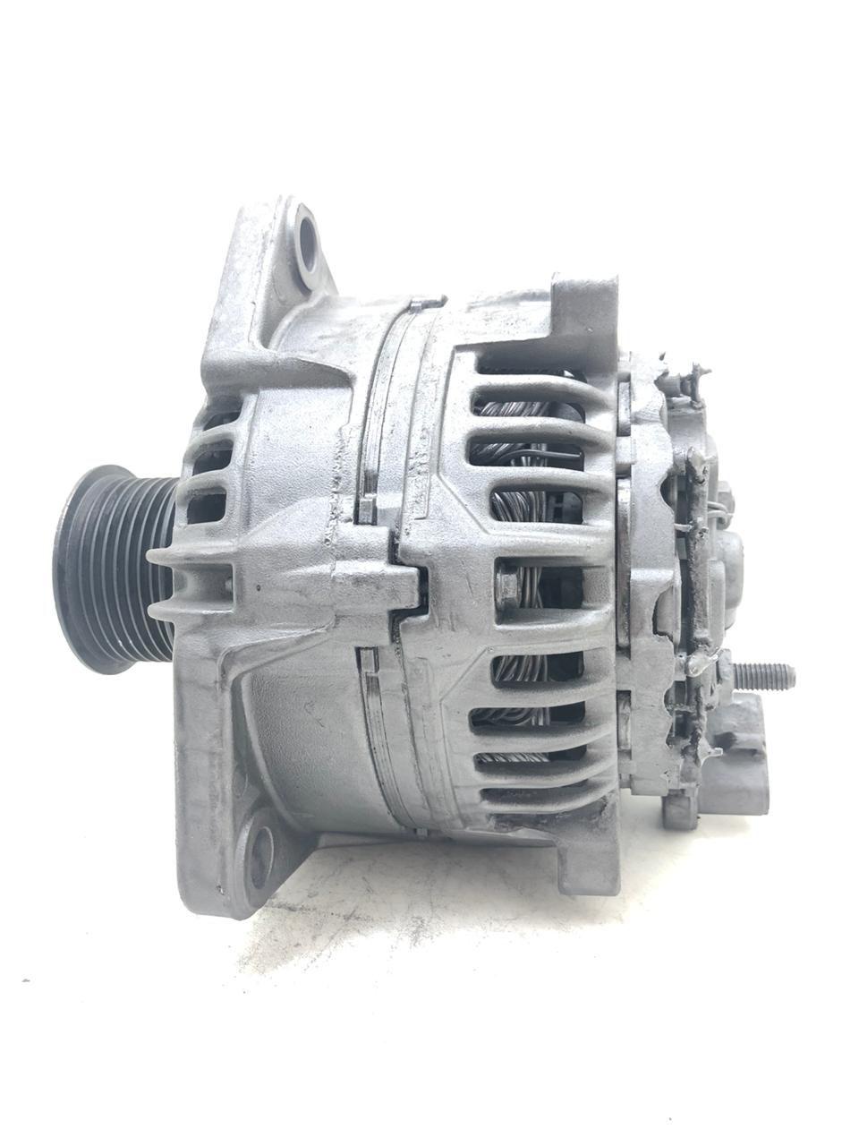 Alternador MBB 1620 710 1418- Electrônico