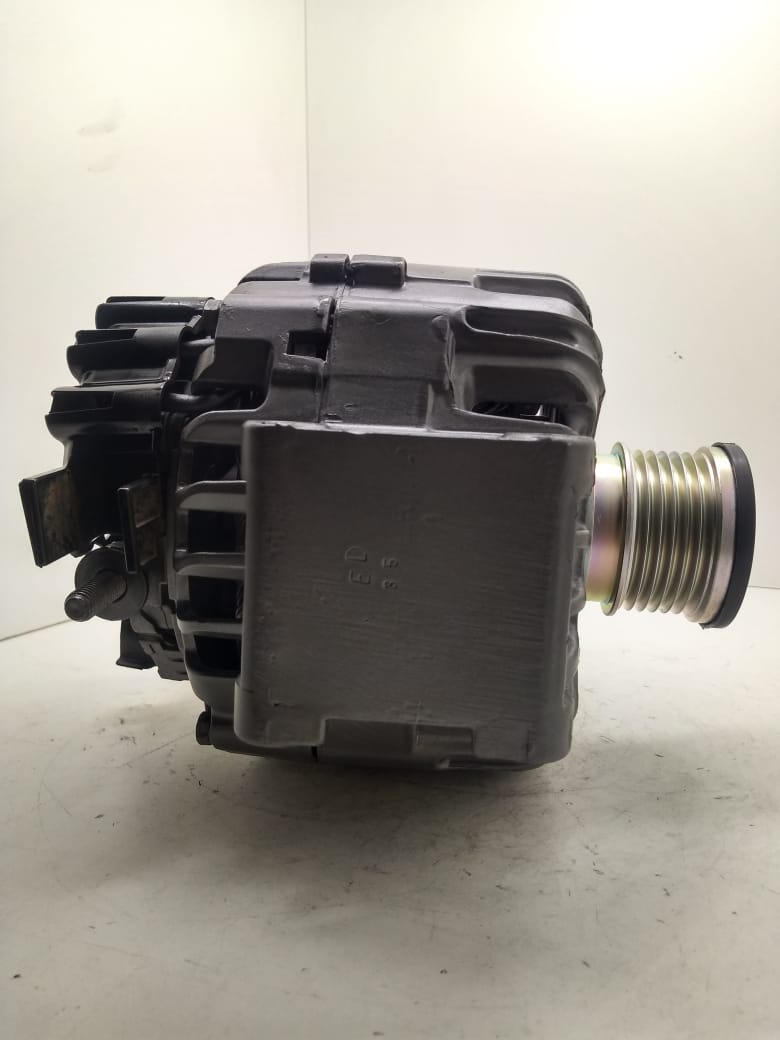 Alternador Mercedes-benz Sprinter 313 315 415d 220a reformado