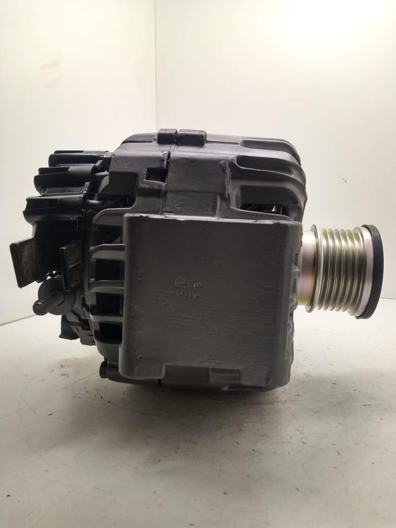 Alternador Mercedes-benz Sprinter 313 315 415d 220a