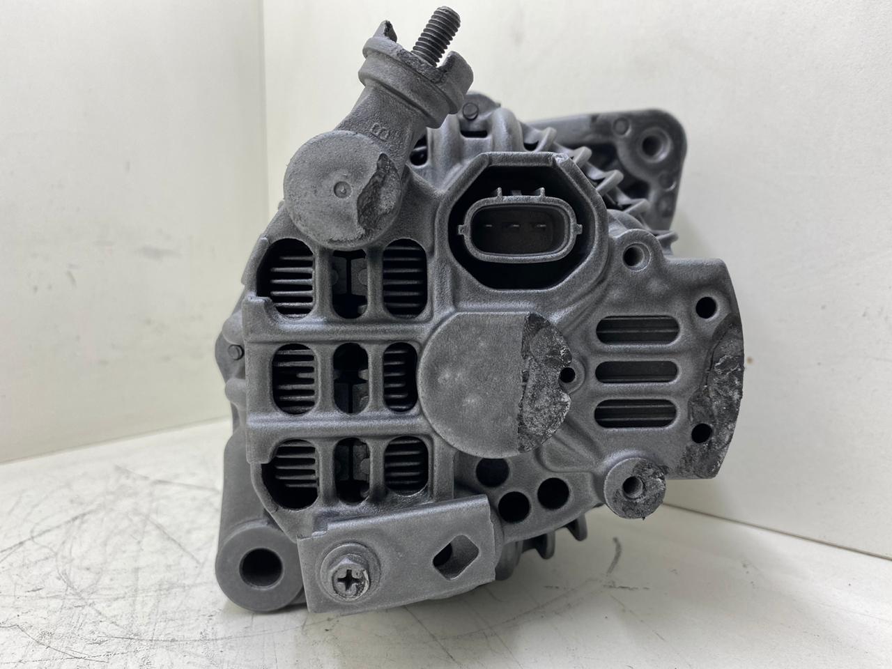 Alternador MITSUBISHI 70A 12V Civic Acura 1.6 Lx Ex AHGA39 A5TA3891 A5TA4891