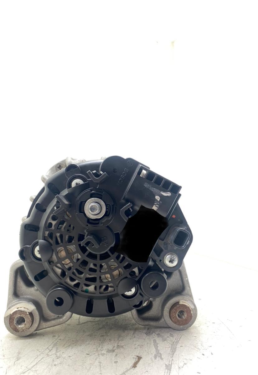ALTERNADOR NISSAN KICKS 1.6  90AMP 14V 231005RAOA F000BL04M0