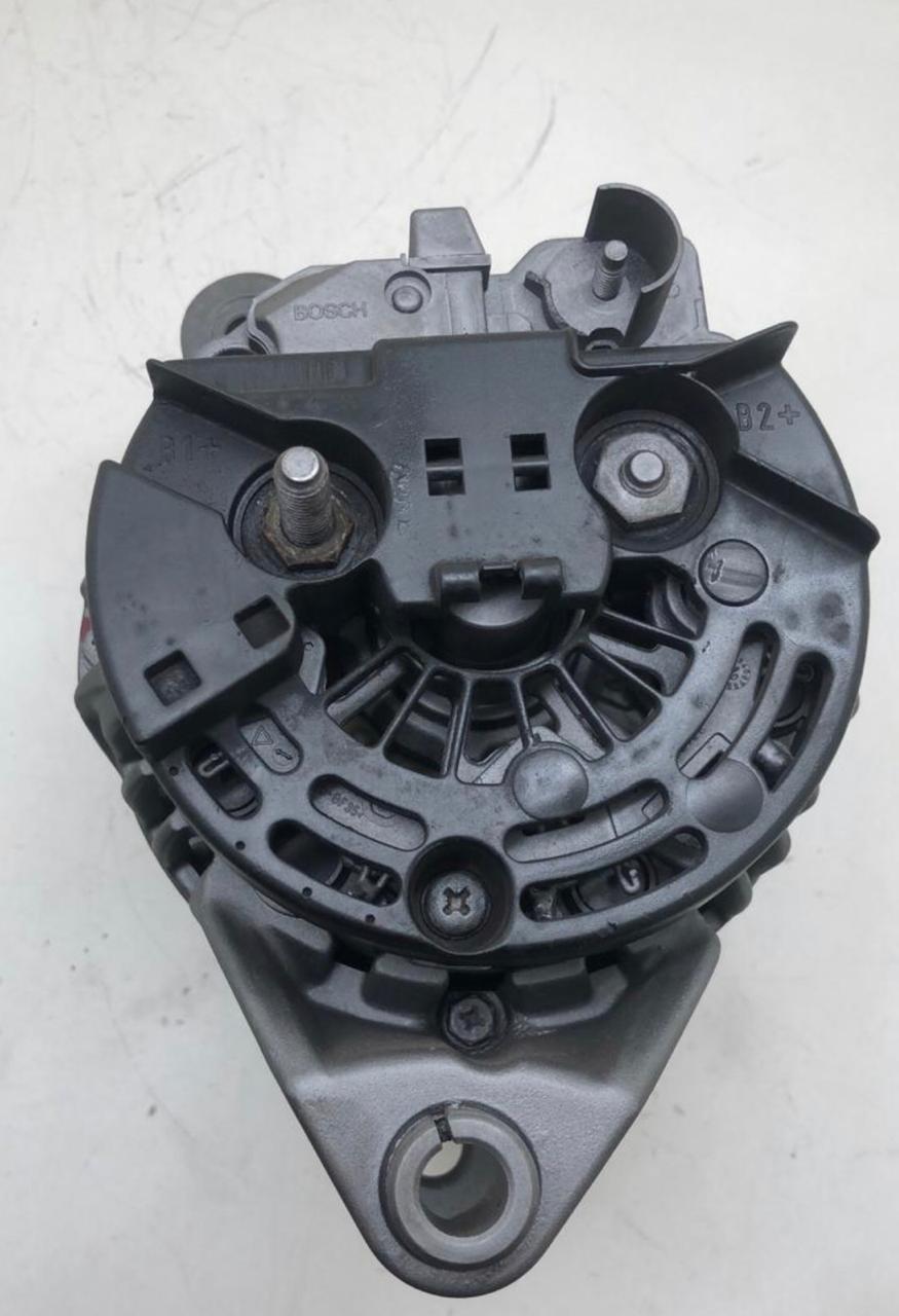 Alternador Palio 1.6 16v  Bosch