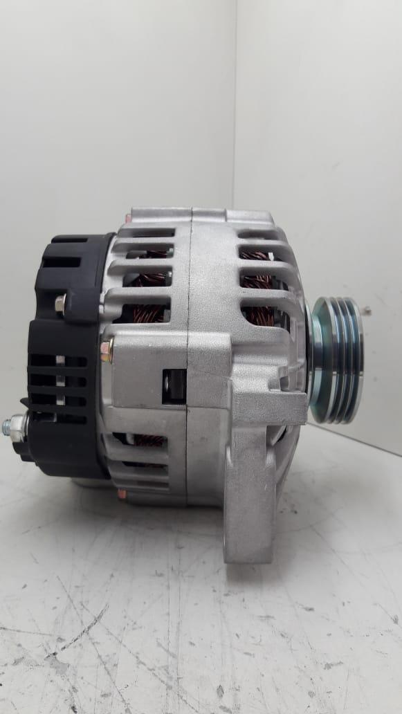Alternador Pegeout 206 renault clio 1.0 8 v valeo 14v 90 amperes 2000 A 2008  SG9B120 VA439429 VA2542464 VA2542540 A1TA2291 E70022 D10158  AEC21041