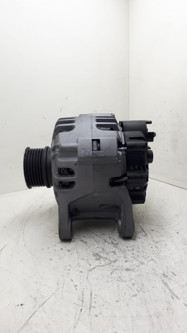 Alternador Reformado Logan Sandero Clio Scenic Duster tg9b053 2605647D 2605647e 8200810621c 1.6 16v